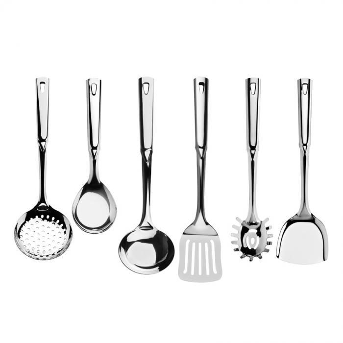 Bộ dụng cụ nấu bếp